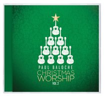 Album Image for Christmas Worship Volume 2 - DISC 1
