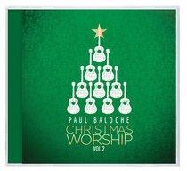 Album Image for Christmas Worship Volume 2 - DISC 1