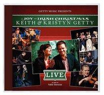 Album Image for Joy: An Irish Christmas Live CD & DVD - DISC 1