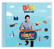 Album Image for The Great Adventure - DISC 1