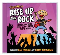 Album Image for Rise Up and Rock - DISC 1