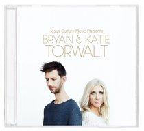 Album Image for Jesus Culture Presents Bryan and Katie Torwalt - DISC 1