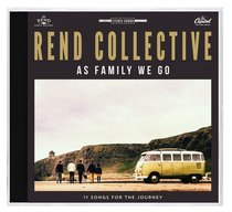 Album Image for As Family We Go - DISC 1