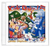 Album Image for The Kids Praise Album! (Vol 5) - DISC 1