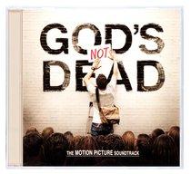 Album Image for God's Not Dead Motion Picture Soundtrack - DISC 1