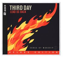 Album Image for Lead Us Back: Songs of Worship Deluxe Edition (Double Cd) - DISC 1
