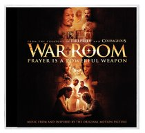 Album Image for War Room: Music From the Original Motion Picture Soundtrack - DISC 1