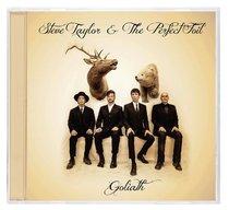 Album Image for Goliath - DISC 1