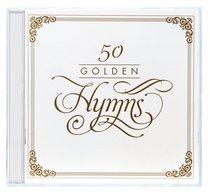 Album Image for 50 Golden Hymns Triple CD - DISC 1