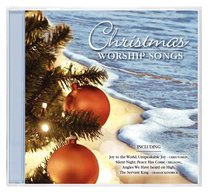 Album Image for Christmas Worship Songs (2 Cds) - DISC 1