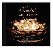 Album Image for A Peaceful Christmas (2 Cds) - DISC 1