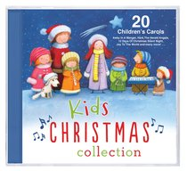 Album Image for Kids Christmas Collection - DISC 1