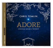 Album Image for Adore: Christmas Songs of Worship - DISC 1