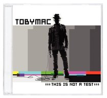 Album Image for This is Not a Test - DISC 1