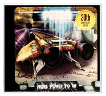 Album Image for More Power to Ya: 30Th Anniversary Edition - DISC 1
