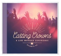 Album Image for A Live Worship Experience - DISC 1