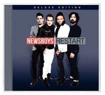 Album Image for Restart Deluxe Edition - DISC 1