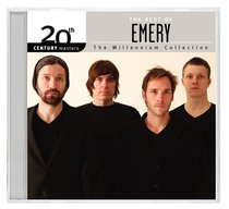 Album Image for The Best of Emery - DISC 1