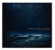 Album Image for Sooner Count the Stars - DISC 1