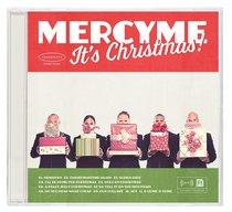 Album Image for Mercyme! It's Christmas - DISC 1