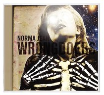 Album Image for Wrongdoers - DISC 1