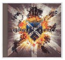Album Image for Attack - DISC 1