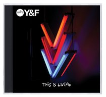 Album Image for This is Living Ep - DISC 1