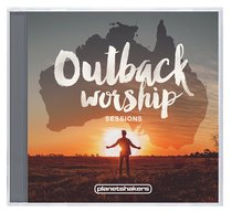 Album Image for 2015 Outback Worship Sessions - DISC 1