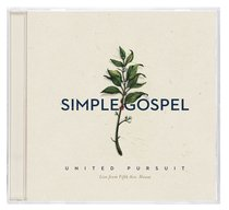 Album Image for Simple Gospel - DISC 1