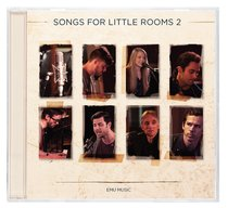 Album Image for Songs For Little Rooms 2 - DISC 1