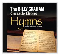 Album Image for Hymns and Other Songs of Faith - DISC 1