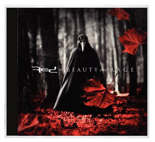 Product: Of Beauty And Rage Image