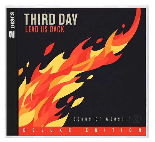 Product: Lead Us Back: Songs Of Worship Deluxe Edition (Double Cd) Image