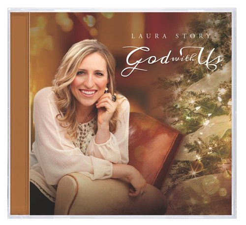 Product: God With Us Image