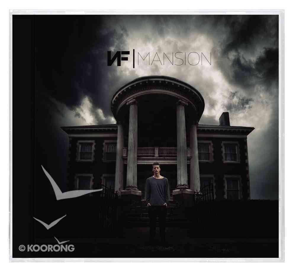 Mansion CD