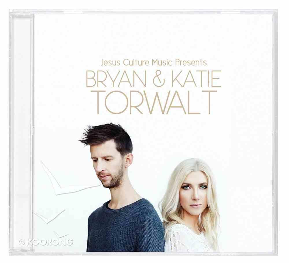 Jesus Culture Presents Bryan and Katie Torwalt CD