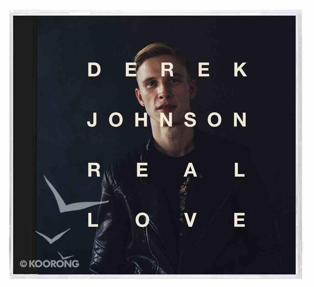 Real Love CD
