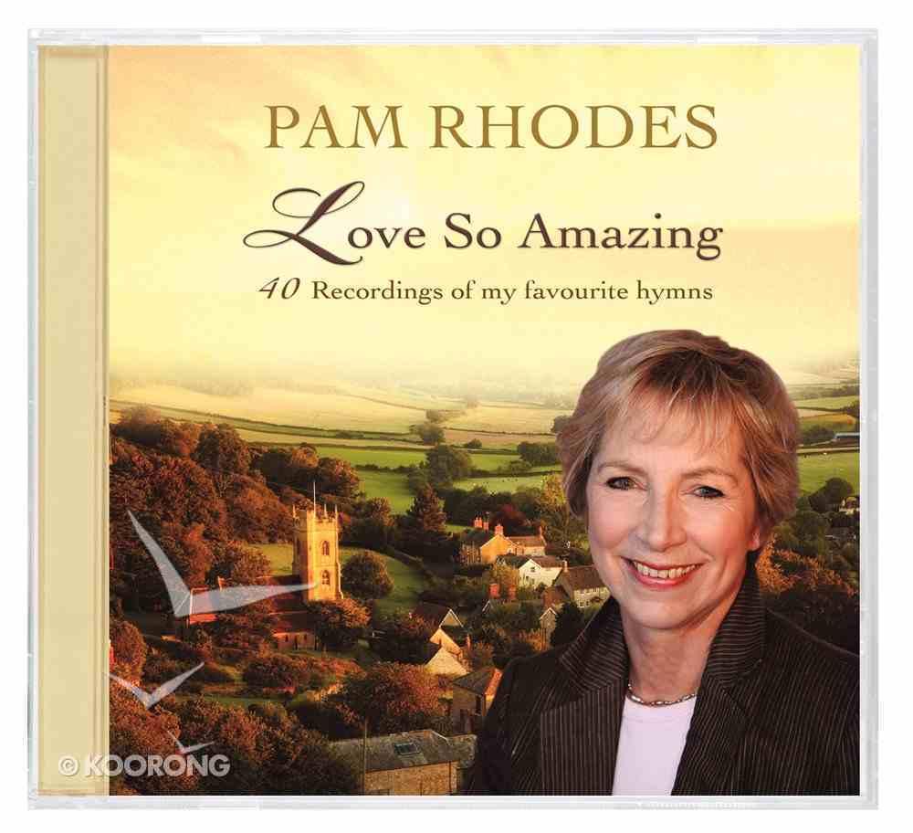 Love So Amazing Double CD CD