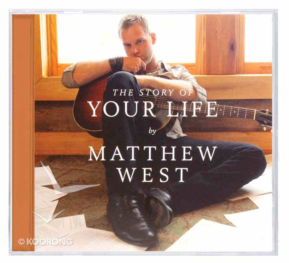 Story of Your Life CD