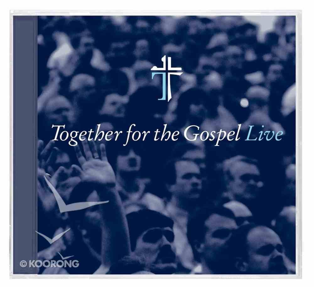 Together For the Gospel (Live) CD