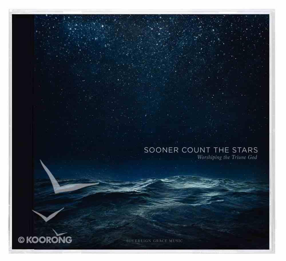 Sooner Count the Stars CD