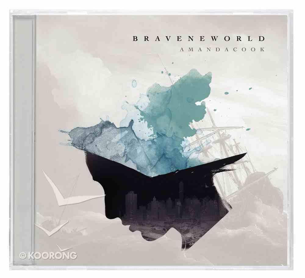 Brave New World CD