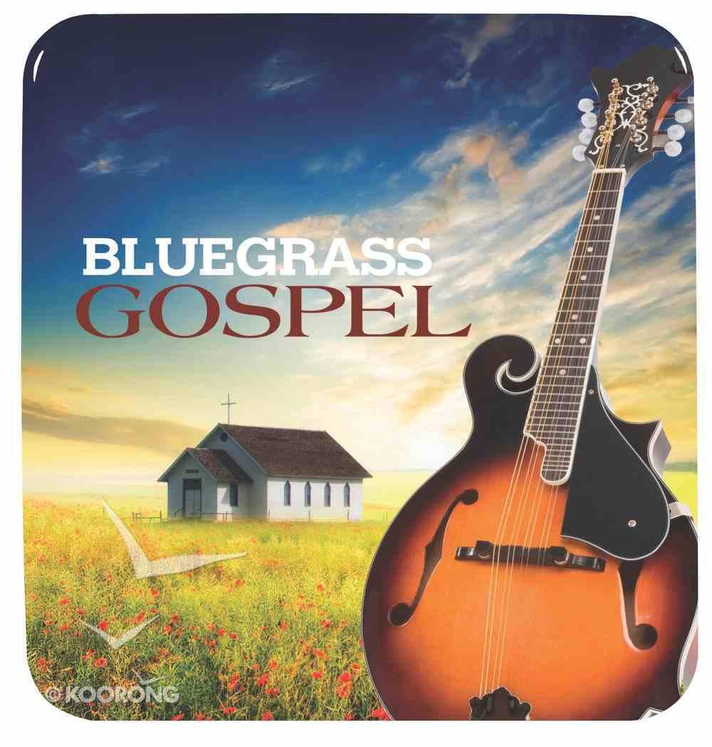Bluegrass Gospel (3cd Collectable Gift Tin) CD
