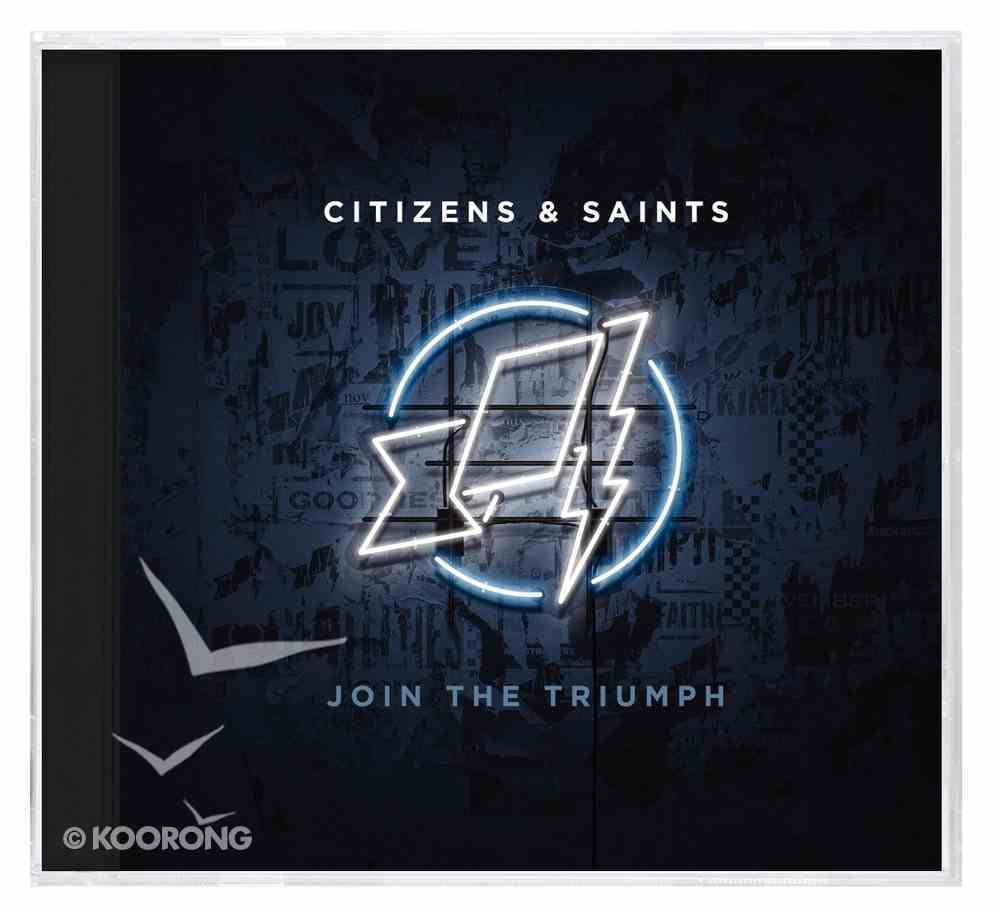 Join the Triumph CD