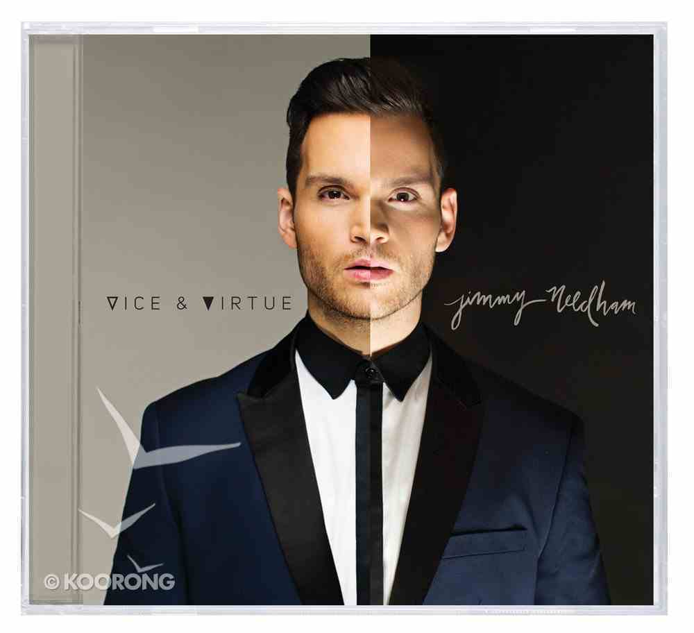 Vice and Virtue CD