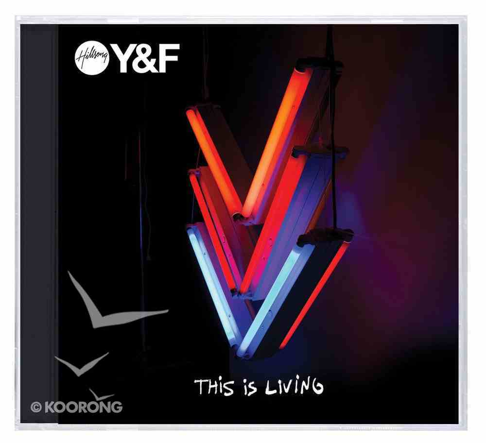 This is Living Ep CD