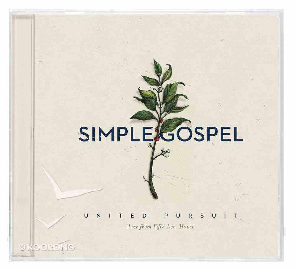 Simple Gospel CD