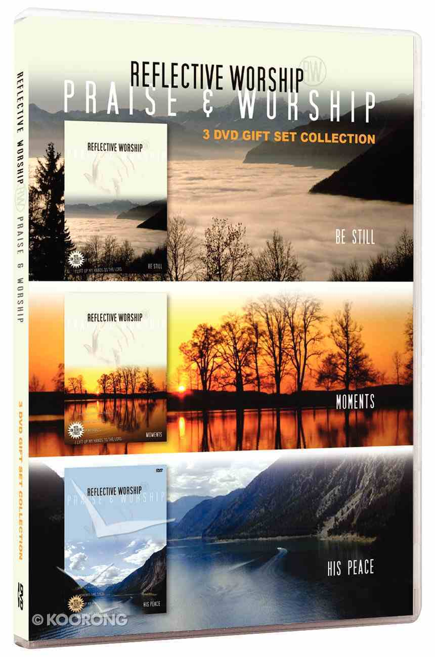 Reflective Worship (3 Pack) DVD