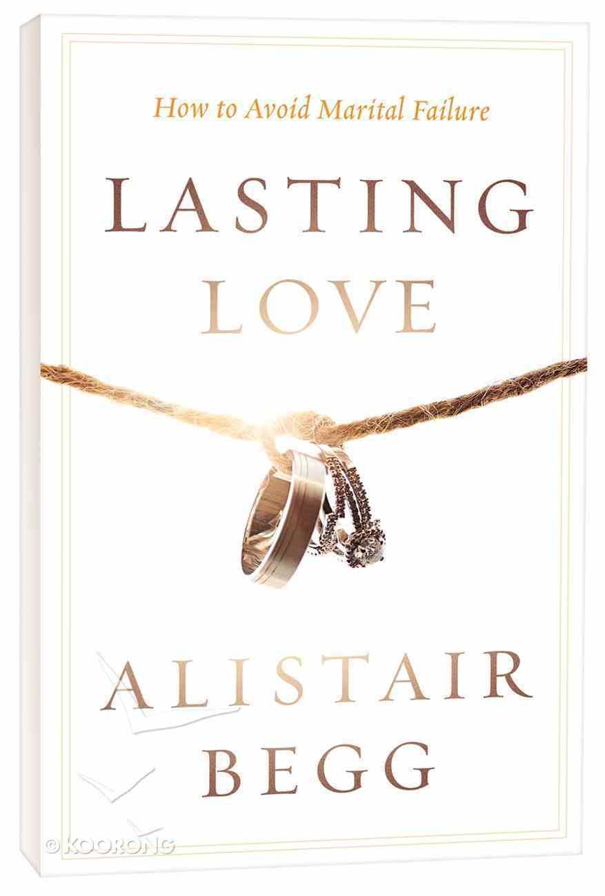 Lasting Love Paperback