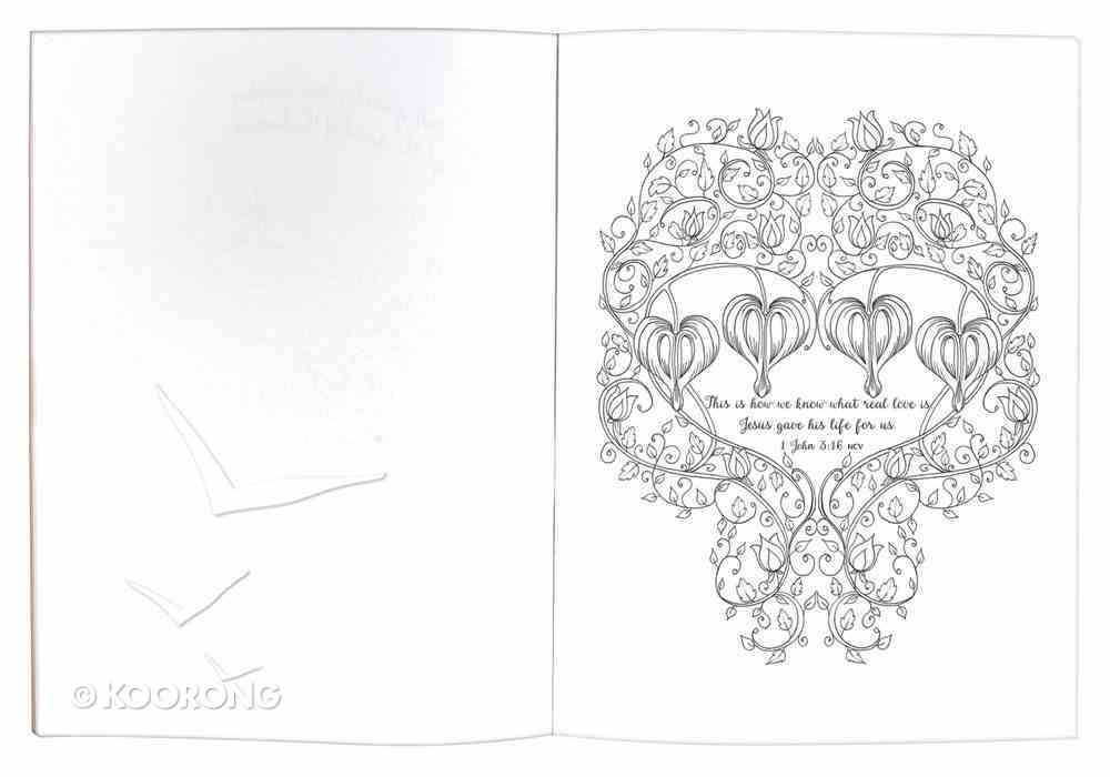 Joyful Hearts (Majestic Expressions) (Adult Coloring Books Series) Paperback